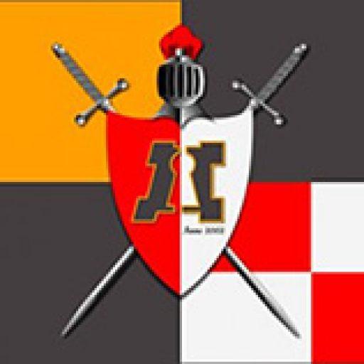 Vlag van het Slot Haverleij